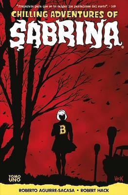 Chilling Adventures Of Sabrina (Rústica) #1