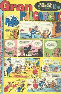 Gran Pulgarcito (Grapa) #48