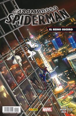 Spiderman Vol. 7 / Spiderman Superior / El Asombroso Spiderman (2006-) (Rústica) #115