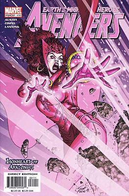 The Avengers Vol. 3 (1998-2004) (Comic-Book) #81