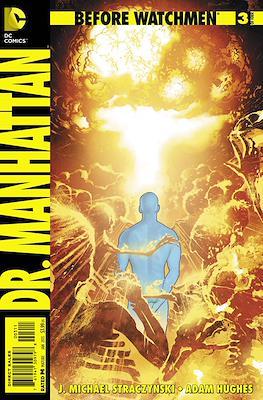 Before Watchmen: Dr. Manhattan (Comic Book) #3