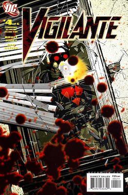 Vigilante (2005) (Comic Book) #4
