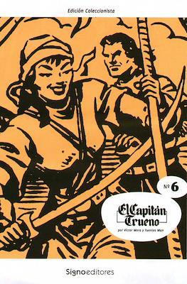 El Capitán Trueno (Cartoné 334 pp) #6