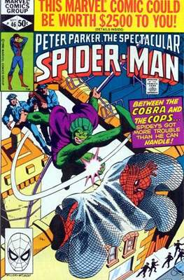 The Spectacular Spider-Man Vol. 1 (Comic Book) #46