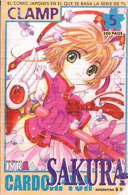 Cardcaptor Sakura (Rústica) #5