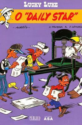 Lucky Luke 1ª série (Brochado) #5