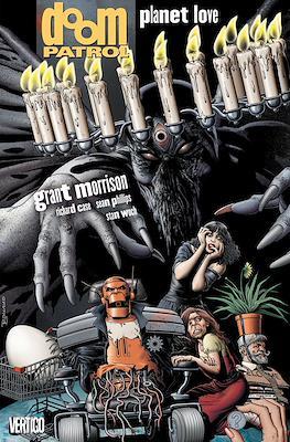 Doom Patrol (TPB Softcover 192-256 pp) #6