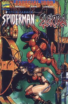 Spiderman vol. 4 Peter Parker Spiderman Especiales ( 1998-2001) (Grapa. 17x26. 40 páginas. Color) #2