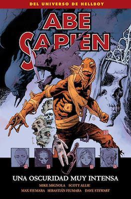 Abe Sapien (Rústica 160 pp) #6