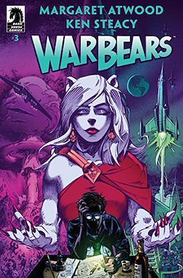 War Bears (Comic Book 28 pp) #3