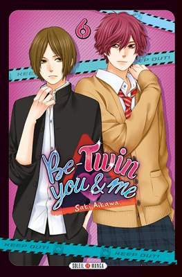 Be-Twin You & Me #6