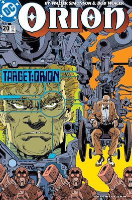 Orion (Comic-book/digital) #20