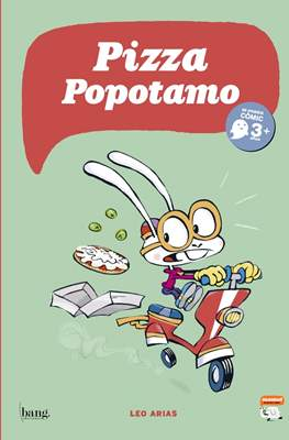 Pizza Popotamo #1