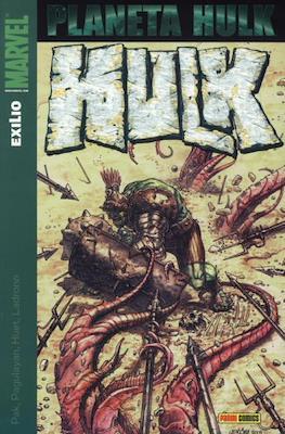 Hulk (2005-2008) #9