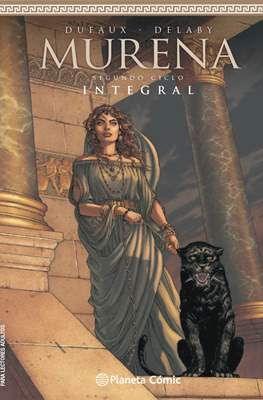 Murena Integral (Cartoné 256-216 pp) #2