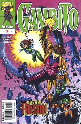 Gambito vol. 2 (1999-2001) #5