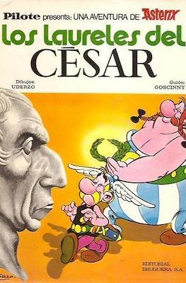 Astérix (Cartoné, 48 págs. (1968-1975)) #15