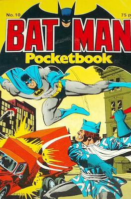 Batman Pocketbook (Rústica) #10