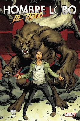 Hombre Lobo de Taboo