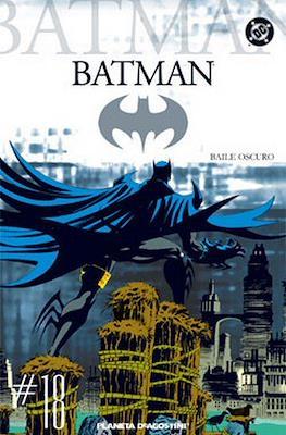 Coleccionable Batman (2005-2006) (Rústica. 96 pp) #18