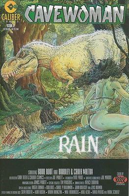 Cavewoman: Rain #8