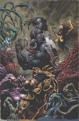 Venom Vol. 4 (2018) (Softcover) #4