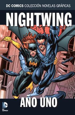 Colección Novelas Gráficas DC Comics #69