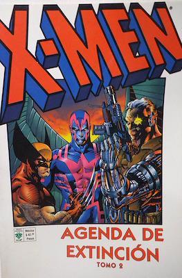X-Men: Agenda de extincion (Prestigio) #2