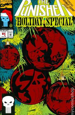 The Punisher Holiday Special
