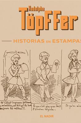 Historias en estampas (Rústica 428 pp) #