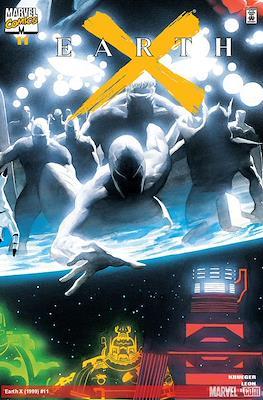 Earth X (Colección Completa) (Comic Book) #13