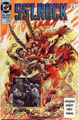 Sgt. Rock Special (1988-1992) #7