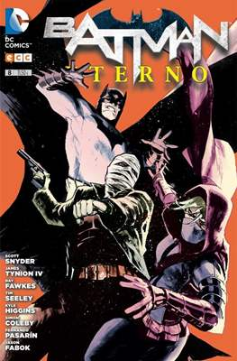 Batman Eterno #8