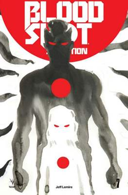 Bloodshot Salvation (Grapa) #7