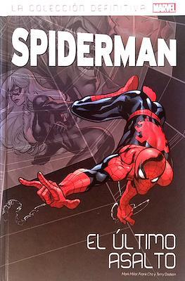 Spider-Man: La Colección Definitiva (Cartoné) #45