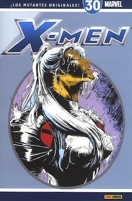 X-Men (Segundo coleccionable) (Rústica 80 pp) #30