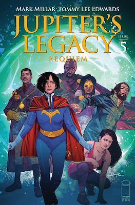 Jupiter's Legacy: Requiem #5