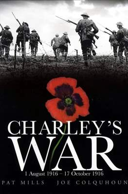 Charley's War (Hardcover 112 pp) #2