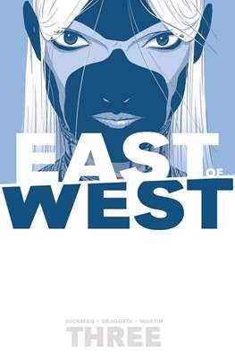 East of West (Digital Collected) #3