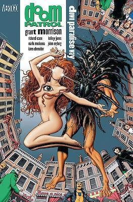 Doom Patrol (TPB Softcover 192-256 pp) #3