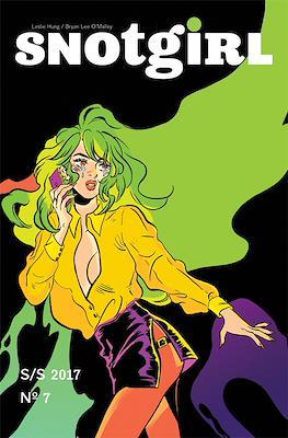 Snotgirl (Comic-book) #7