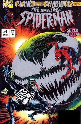 The Amazing Spider-Man Super Special