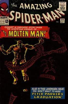 The Amazing Spider-Man Vol. 1 (1963-2007) (Comic-book) #28