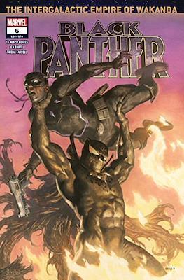 Black Panther (Vol. 7 2018-...) (Comic Book) #6