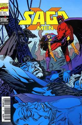 X-Men / X-Men Saga #21