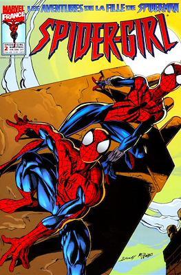 Spider-Girl (Agrafé. 48 pp) #2