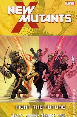 New Mutants Vol. 3 #7