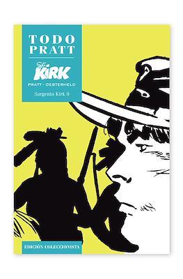 Todo Pratt - Edición coleccionista #59