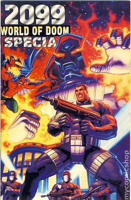 2099 World of Doom Special