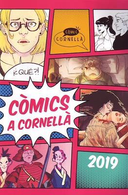 Còmics a Cornellà #31